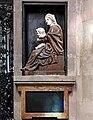 Cathedrale St Etienne Toulouse - Tombeau d'Antoine de Lestang - Vierge à l'Enfant - Arthus Legoust.jpg