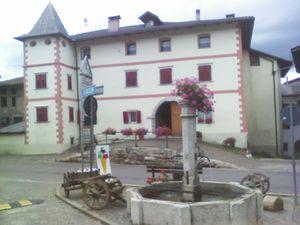 Scenery of カヴァレーノ