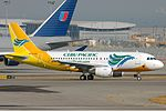 Cebu Pacific Air Airbus A319 Tang-1.jpg