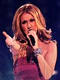 Celine Dion Concert Singing Taking Chances 2008 140x190.jpg