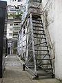 Cementerio de la Recoleta stairs.jpg