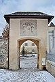 Cemetery portal, old cemetery Millstatt.jpg