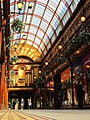 Central Arcade, off Grainger Street, NE1 (geograph 2368409).jpg