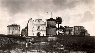 History of Guatemala City