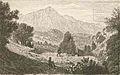 Cerro en el nacimiento del río Cachapoal (1872).jpg