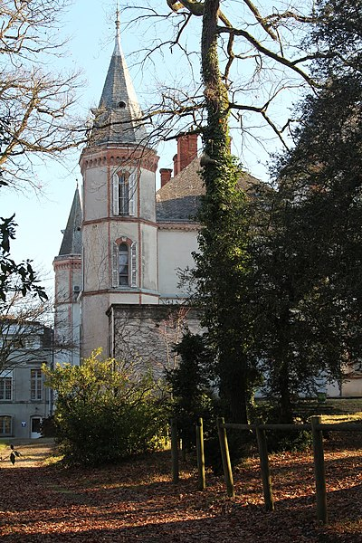 Château d'Aufréry