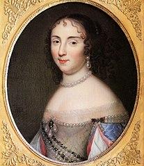 Portrait présumé de Catherine Mignard