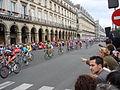 Champs-Élysées stage in the 2007 Tour de France (3).jpg