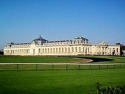 Muzeum koní v Chantilly