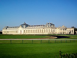 Chantilly (60), Grandes écuries.jpg