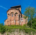 Chapel of Perse in Espalion 06.jpg