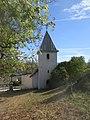 Chapelle St Roch Avignon St Claude oct 2018 2.jpg