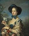 Charles André Van Loo - Madame de Pompadour en belle jardinière - v.1754-1755.jpg