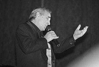 Charles Aznavour - Aznavour in concert, 1988