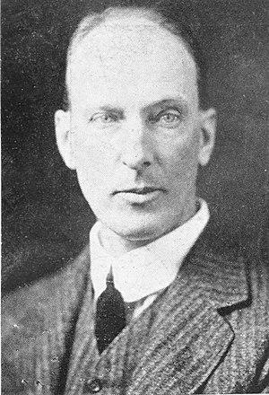 Wellington City mayoral election, 1910 - Image: Charles John Crawford
