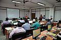 Charlotte Sexton - Digital Engagement of Museums - National Workshop - NCSM - Kolkata 2014-09-22 7184.JPG