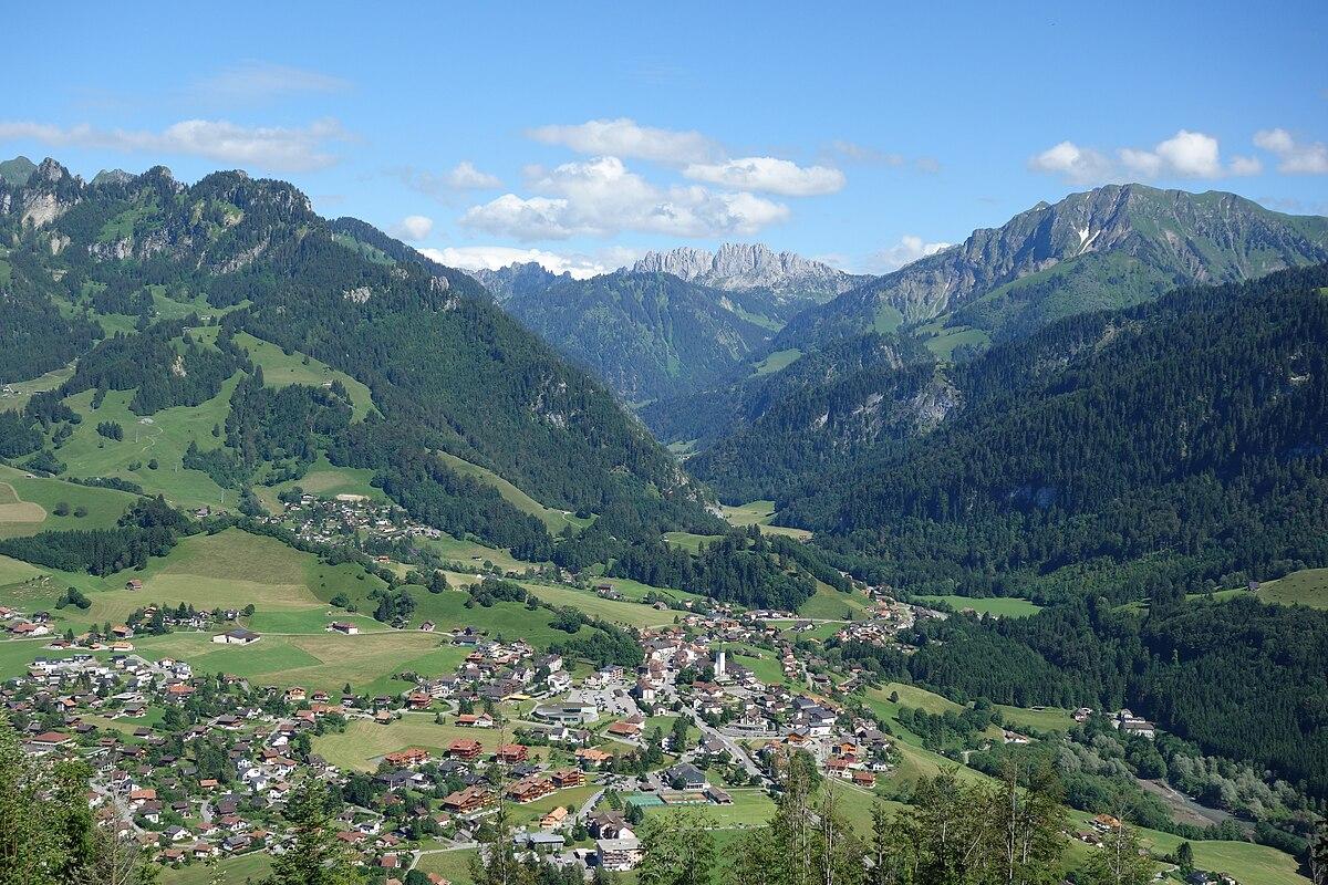 Lioresal en Suisse