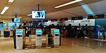 Check in at Newark Liberty International Airport (EWR) - panoramio.jpg