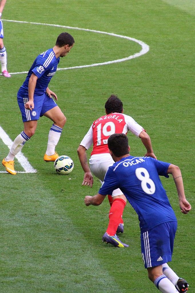 Image Result For Chelsea Arsenal