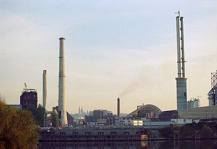 Plombier Saint-Ouen (93400)