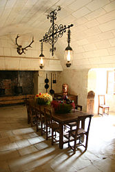 Chenonceau Kitchen by JM Rosier.jpg
