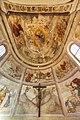 Chiesa della Santissima Trinità, Pordenone - Abside.jpg