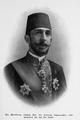 Chikeb Bey, Ambassador.png