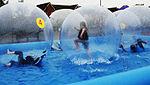 Children enjoy 'zorbing' at youth center 120702-F-EJ686-025.jpg