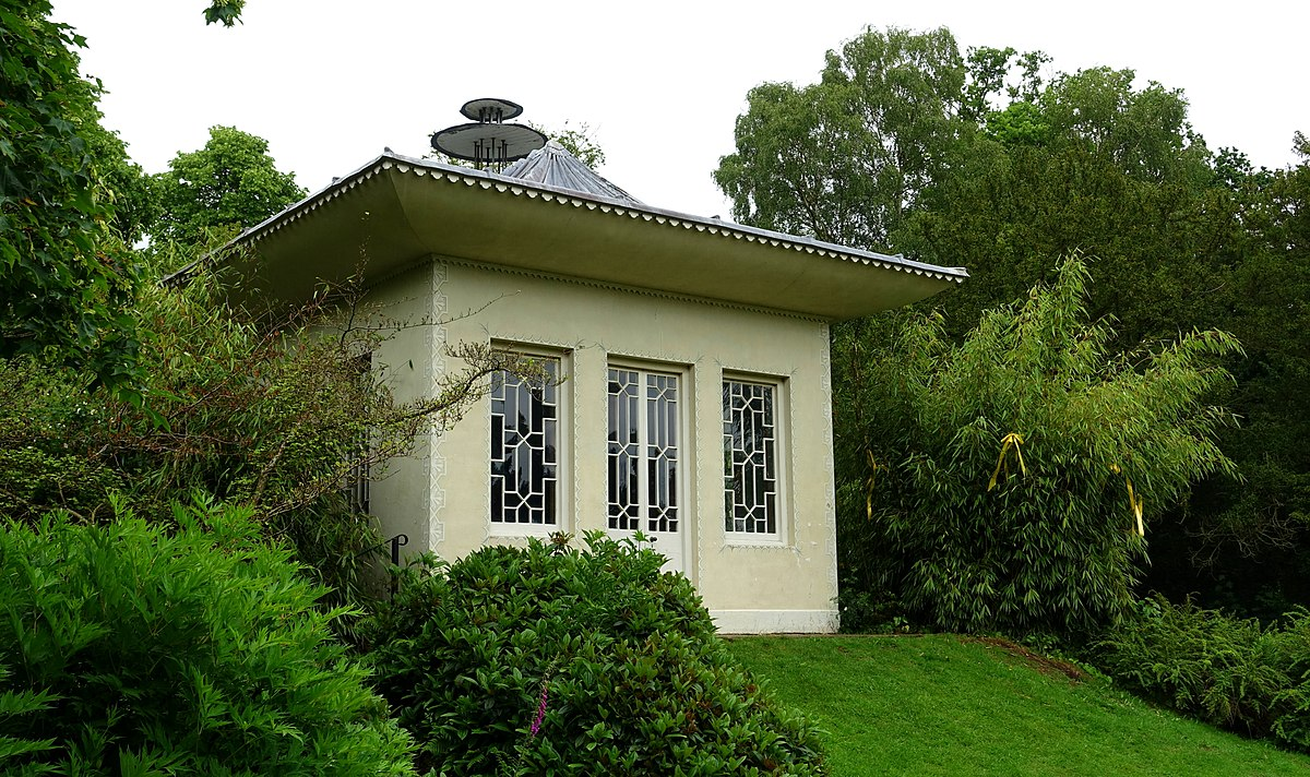 Chinese House, Shugborough Estate - Staffordshire, England - DSC00212.jpg