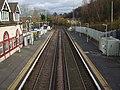 Chipstead station high northbound.JPG