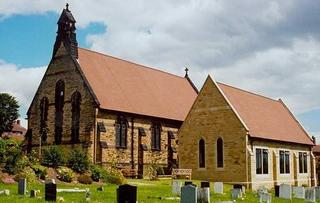 Christ Church, Hackenthorpe