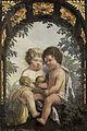 Christelijke allegorie met twee kinderen die elk een karaf in een schaal uitgieten Rijksmuseum SK-A-1213.jpeg