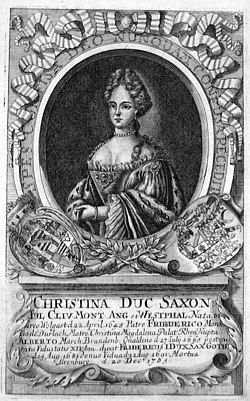 Christina of Baden-Durlach, duchess of Saxe-Gotha-Altenburg.jpg