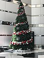 Christmas decorations at Central Plaza 1, Brisbane 03.jpg