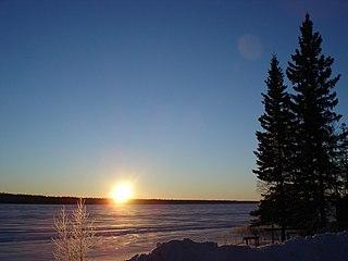 District of Lakeland No. 521 Rural municipality in Saskatchewan, Canada