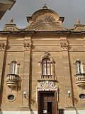Church of Our Lady of Pompei Victoria Gozo.jpg