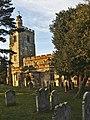 Church of St Mary the Virgin, Churchgate, Cheshunt - geograph.org.uk - 96359.jpg