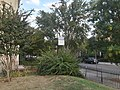 Church sign, Christ Church, Washington DC.jpg