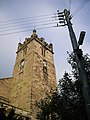 Church tower - geograph.org.uk - 1454508.jpg