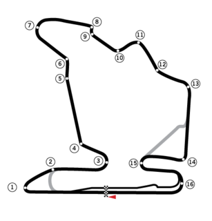2011 FIA WTCC Race of Hungary
