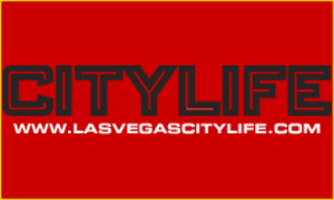 Las Vegas CityLife - An older version of the CityLife banner.