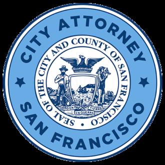 City Attorney of San Francisco - Image: City Attorney of San Francisco