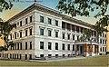 City Hall, Portland, Oregon, between 1906 and 1916 (AL+CA 1651).jpg
