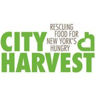 City Harvest (organization) - Image: City Harvest