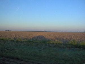 Clark County, Kansas - Rural Clark County