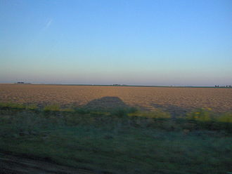 Clark County, Kansas - Rural Clark County