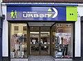 Classic Urban, Omagh - geograph.org.uk - 129648.jpg