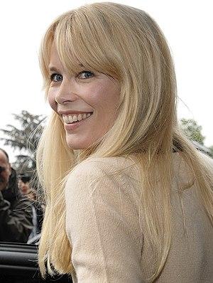Claudia Schiffer - Schiffer in 2009