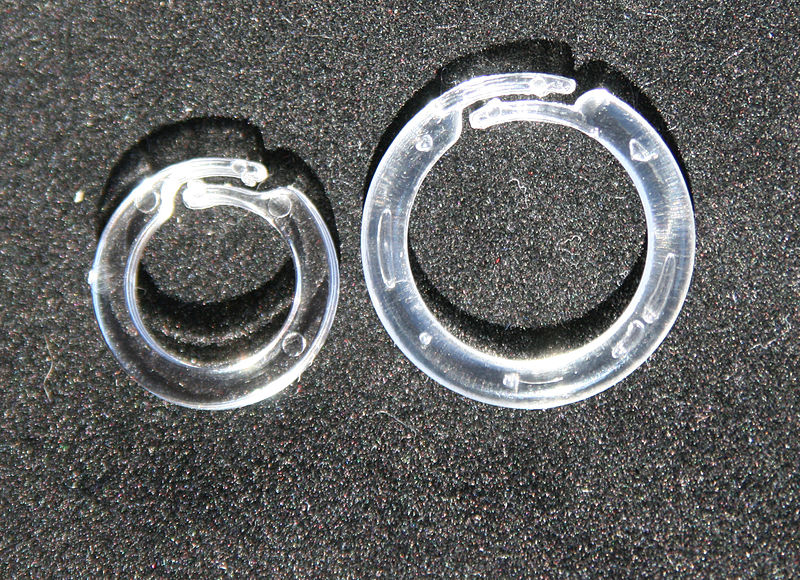 File:Clear Split Rings 2 sizes.jpg
