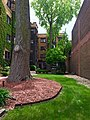 Cleveland, Central, 2018 - Plaza Apartments, Prospect Avenue Historic District, Midtown, Cleveland, OH (28326051128).jpg